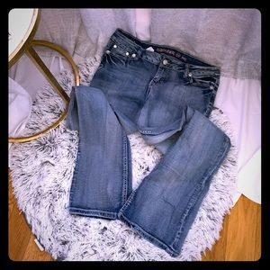 Denim - Rebel & Soul Jeans